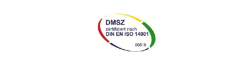 SINOtec erfolgreich zertifiziert!