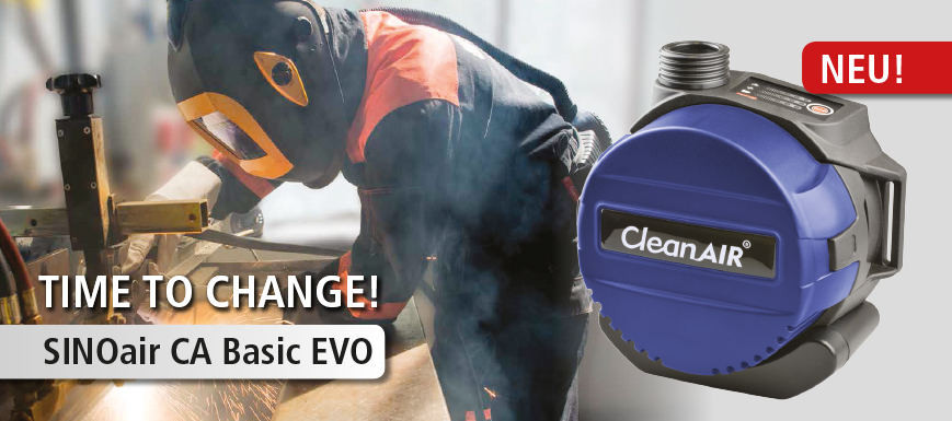 Clean Air EVO und QuickLOCK
