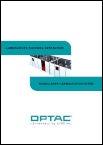 OPTAC Lärmschutz
