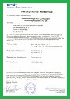 TransLux T55 eurogrün ISO 25980