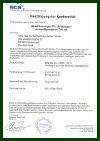 TransLux T90 dunkelgrün ISO 25980