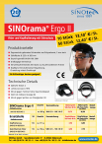 SINO Aspire - SINOrama Ergo II